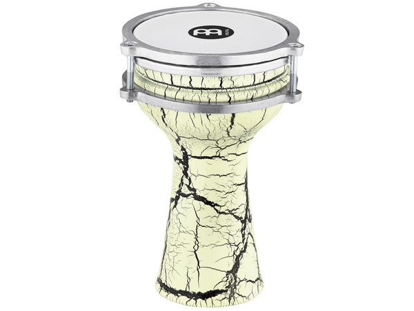 MEINL HE-053 Lacquered Shell Mini Darbuka 4.25