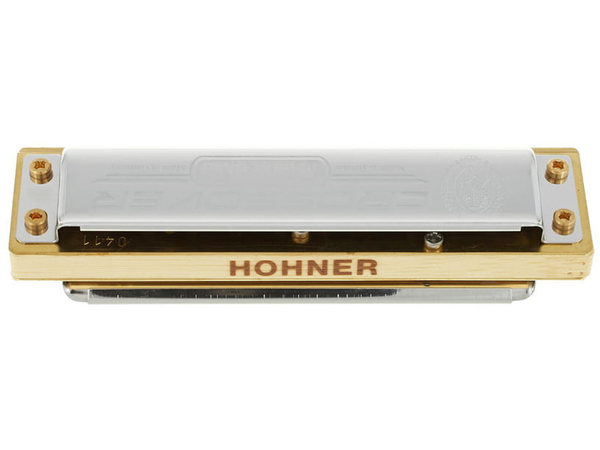 HOHNER Marine Band Crossover C (DO)