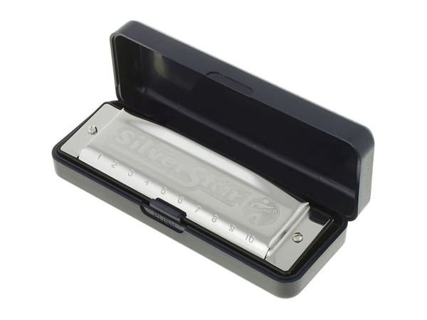 HOHNER Silver Star C (DO)