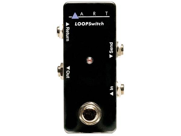ART Loop Switch