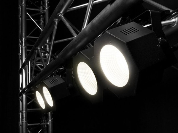 BEAMZ SB200 Stage Blinder 2x50W LED 2-in-1