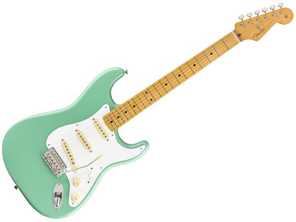 FENDER Vintera 50s Stratocaster MN Sea Foam Green