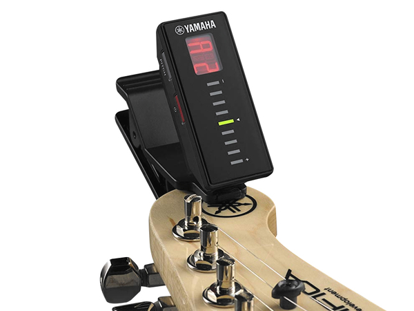 YAMAHA YTC10 Clip-on Tuner