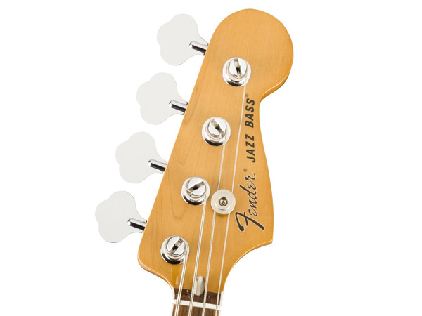 FENDER Vintera 70s Jazz PF 3-Color Sunburst