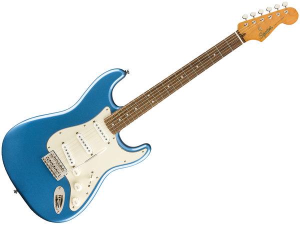 FENDER Squier Classic Vibe 60s Stratocaster LRL Lake Placid Blue
