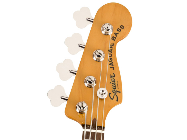 FENDER Squier Classic Vibe Jaguar Bass LRL 3-Color Sunburst