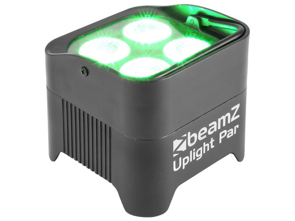 BEAMZ BBP94 PAR LED Battery IRC