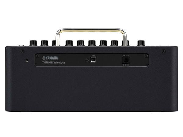 YAMAHA THR10II Wireless