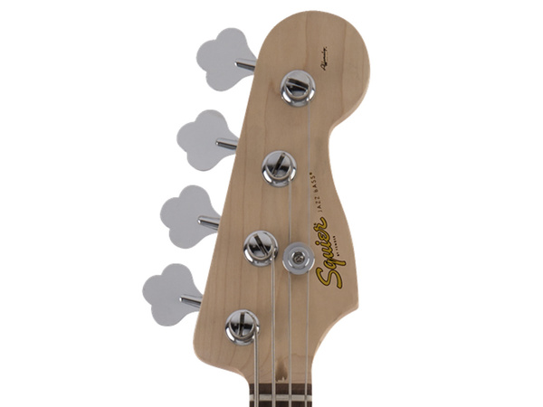 FENDER Squier Affinity Jazz Bass LRL Imperial Blue