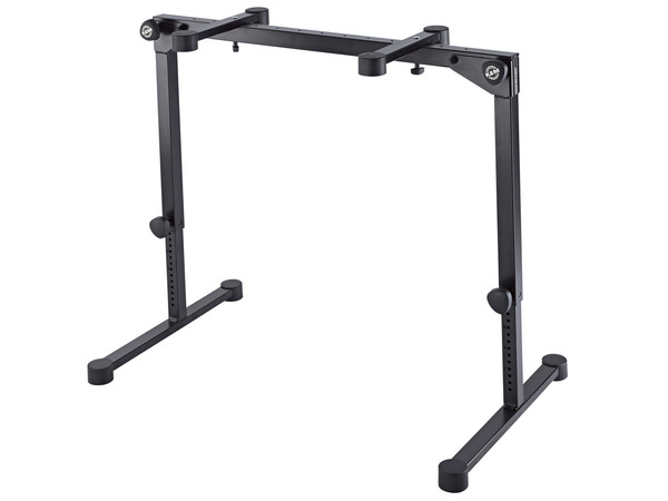 KONIG & MEYER 18820 Table-Style Keyboard Stand Black