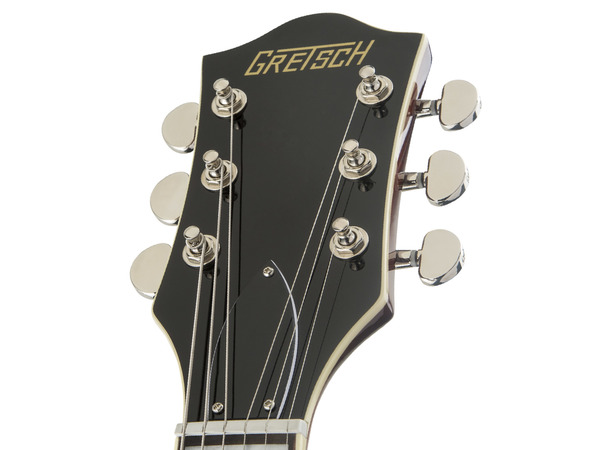 GRETSCH G2622 Streamliner CB DC Walnut Stain