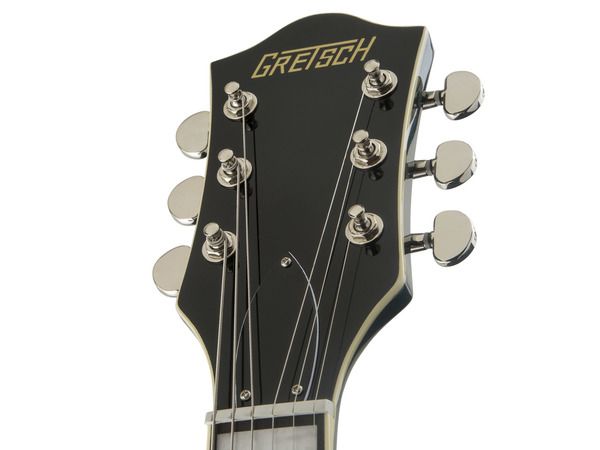 GRETSCH G2622T Streamliner Center Block with Bigsby GunMetal