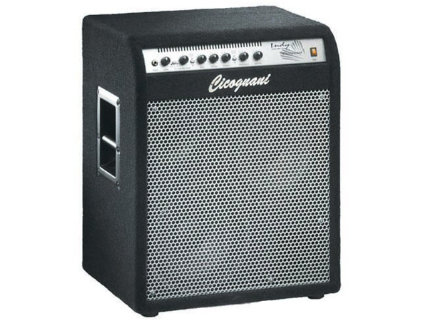 CICOGNANI Indy Bass Amp 420C