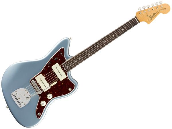 FENDER American Original '60s Jazzmaster RW Ice Blu Metallic