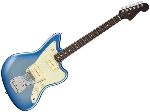FENDER LTD Edition American Pro Jazzmaster RW Sky Burst Metallic
