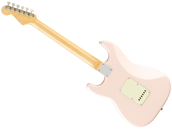 FENDER American Original '60s Stratocaster RW Shell Pink