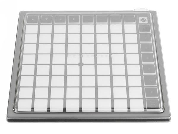 DECKSAVER Novation Launchpad Mini Cover