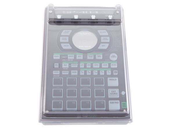 DECKSAVER Roland SP-404 Cover