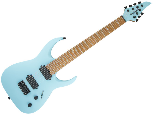 JACKSON MM Juggernaut HT7 Satin Daphne Blue