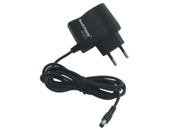 ROCKBAG RPNT3 RockPower Power Supply Adapter 12V/50mA