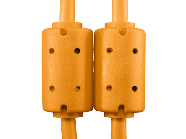 UDG U95001OR Ultimate Cable USB 2.0 A-B Orange Straight