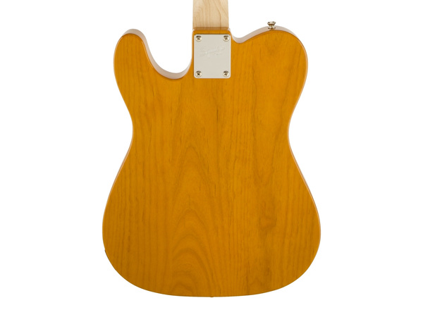 FENDER Squier Affinity Telecaster MN Butterscotch Blonde