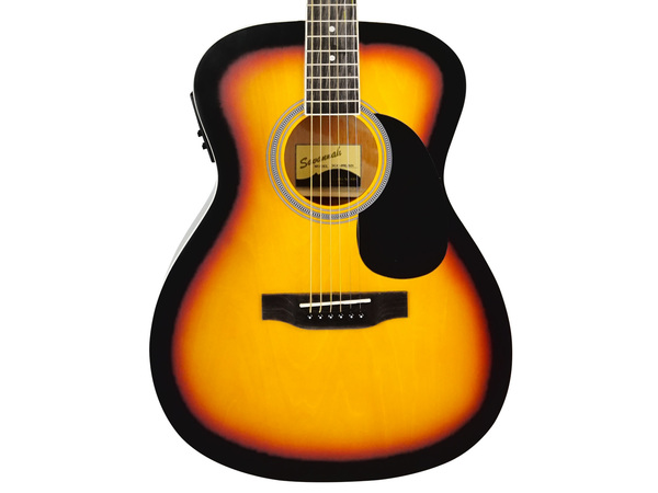 SAVANNAH SGO-09E MS Matte Sunburst
