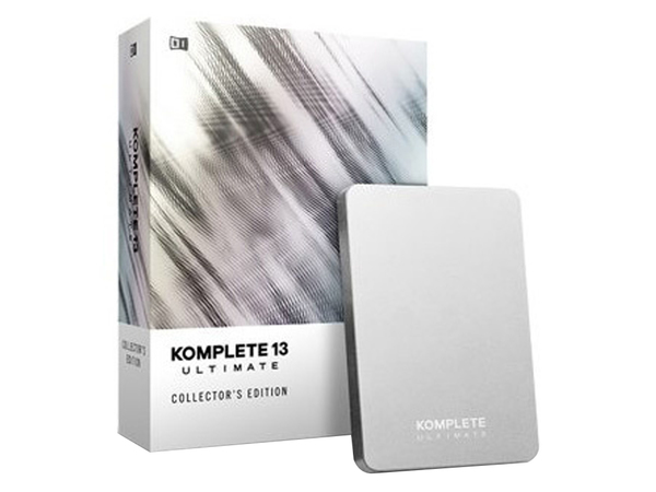NATIVE INSTRUMENTS Komplete 13 Ultimate Collector's - Update da Collector's 12