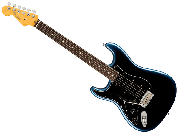 FENDER American Professional II Stratocaster LH RW Dark Night