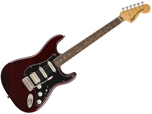 FENDER Squier Classic Vibe '70s Stratocaster HSS LRL Walnut