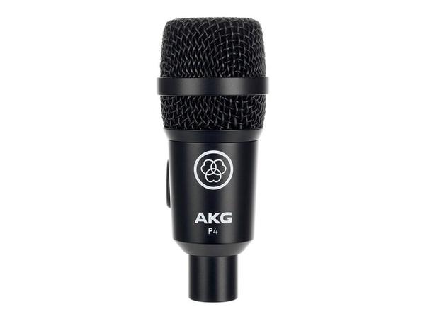 AKG P4