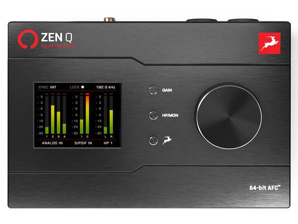 ANTELOPE Zen Q Synergy Core B-Stock