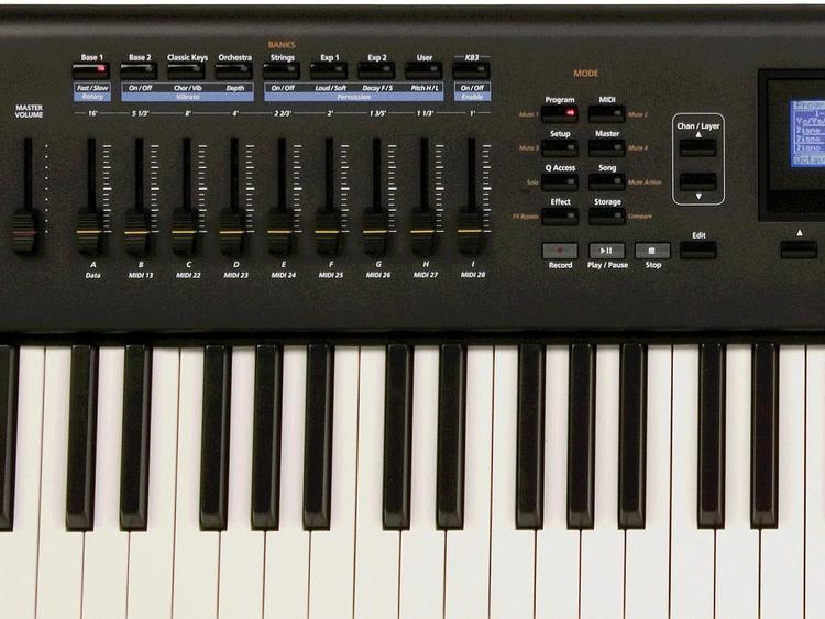 KURZWEIL PC3 K8 + Kore64 e PC2RIB in Omaggio | Strumenti Musicali  net