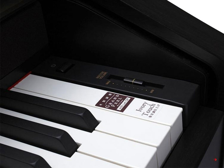 KAWAI CN29 Black | Strumenti Musicali .net