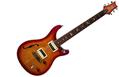 PRS SE Custom 22 Semi Hollow 2017 Dark Cherry