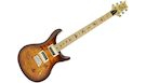 PRS SE Custom 24 Vintage Maple Limited Tobacco Sunburst