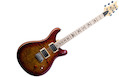 PRS SE Custom 24 Vintage Maple Limited Dark Cherry