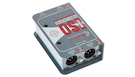 RADIAL TWIN ISO Stereo Line Level Isolator