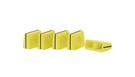 RELOOP Fader Cap Set Yellow
