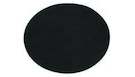 ROCKBAG RB22140B Silent Impact Bass Drum Front Skin 18""
