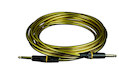 ROCKBAG RCL 30203 D6 Instrument Cable Stright/Stright Gold 3m