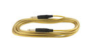 ROCKBAG RCL 30205 D6 Instrument Cable Stright/Stright Gold 5m