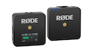 RODE Wireless GO Black