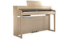 ROLAND HP-702 Light Oak
