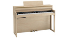 ROLAND HP-704 LA Light Oak