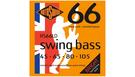 ROTOSOUND RS66LD Swing Bass 66