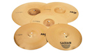 "SABIAN HHX Evolution Set Dave Weckl + Crash 18"" in omaggio"