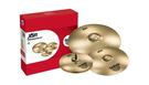"SABIAN XSR Performance Set + Crash 18"" omaggio"