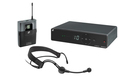 SENNHEISER XSW 1 ME3 B Wireless Headmic Microphone System