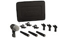 SHURE DMK57-52 Drum Kit